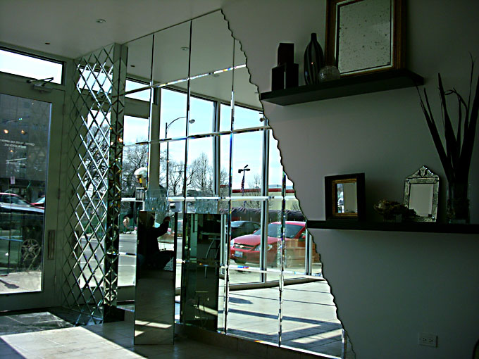 Custom Wall Mirrors custom mirrors – glass and mirror pros
