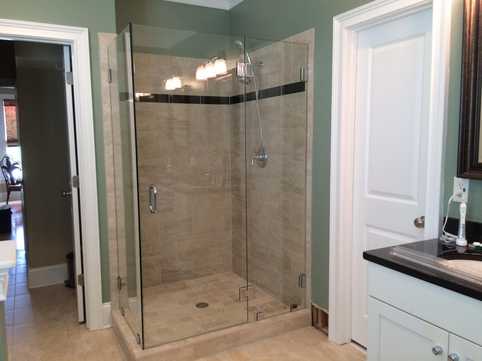 Custom Glass Shower Doors Residential And Commercial Glass
